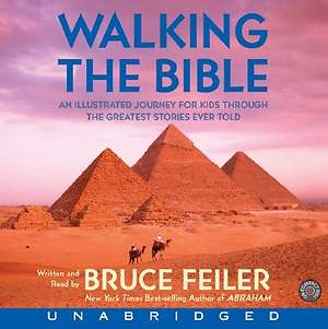 Walking the Bible CD