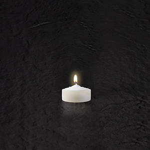 Straight 2 Hour Votive Light (Package of 144)