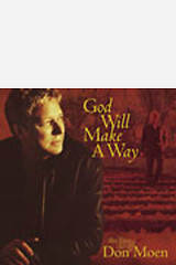 Don Moen - God Will Make a Way CD