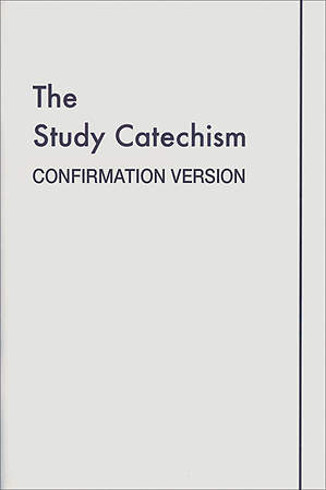 Study Catechism Confirmation Version (Package of 10)