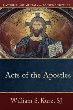 Acts of the Apostles [ePub Ebook]