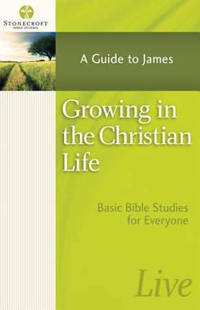 Growing in the Christian Life [Adobe Ebook]
