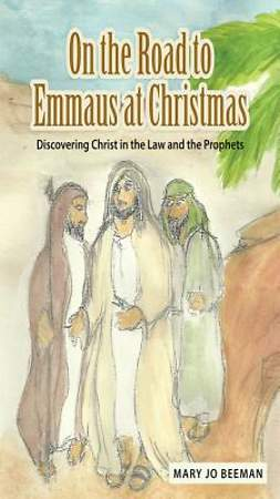 On the Road to Emmaus at Christmas [ePub Ebook]