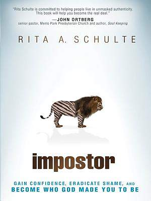 Impostor [ePub Ebook]