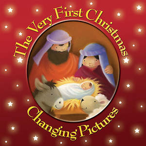 The Very First Christmas -- Changing Pictures