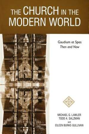 The Church in the Modern World [ePub Ebook]