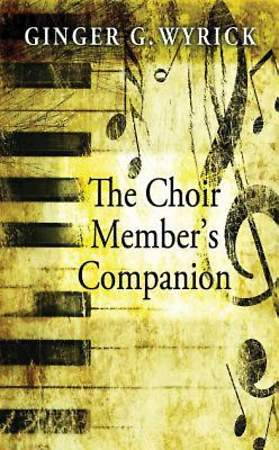 The Choir Member's Companion - eBook [ePub]