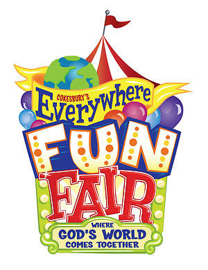 Vacation Bible School 2013  Everywhere Fun Fair MP3 Download- God Loves a Cheerful Giver- Single Track VBS