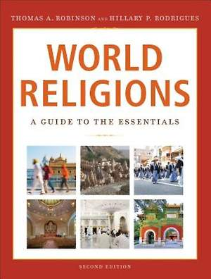 World Religions [ePub Ebook]