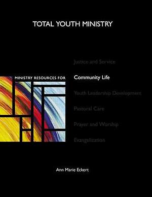 Ministry Resources for Community Life with CDROM