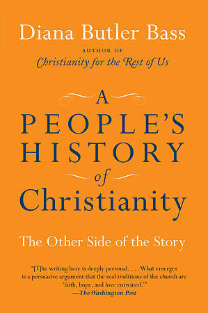 A People`s History of Christianity