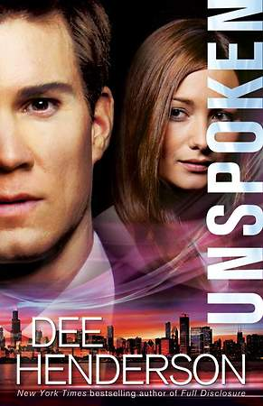 Unspoken [ePub Ebook]