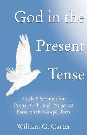 God in the Present Tense