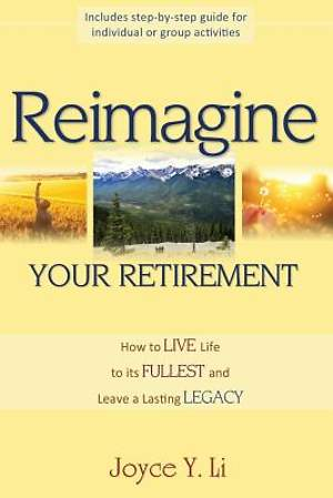 Reimagine Your Retirement [Adobe Ebook]