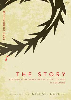 The Story, Teen Curriculum DVD