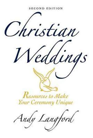 Christian Weddings - eBook [ePub]