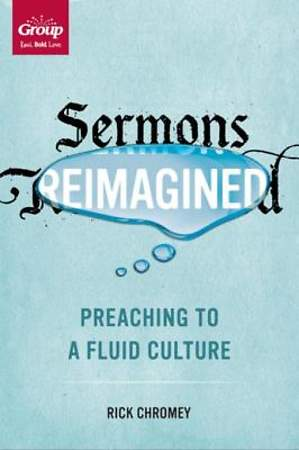 Sermons Reimagined [ePub Ebook]