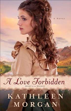 Love Forbidden, A [ePub Ebook]