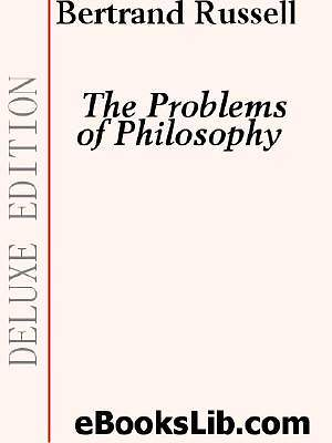 The Problems of Philosophy [Adobe Ebook]