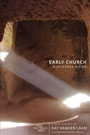 Early Church Discovery Guide