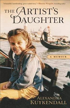 Artist's Daughter, The [ePub Ebook]