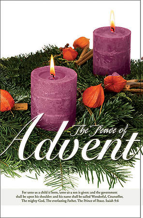 Peace of Advent