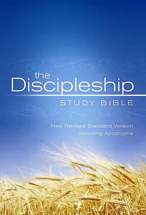 The Discipleship Study Bible