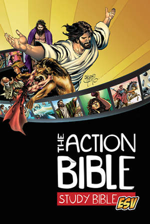 The Action Bible ESV