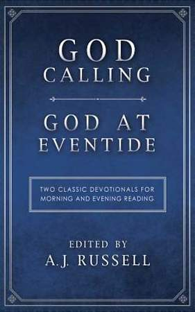 God Calling/God at Eventide [ePub Ebook]
