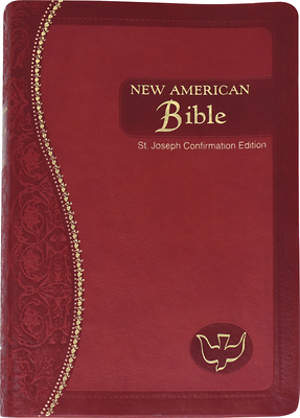 St. Joseph Confirmation Bible