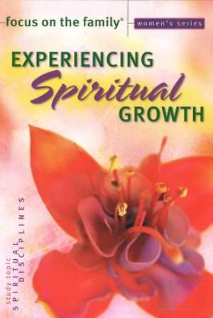 Experiencing Spiritual Growth