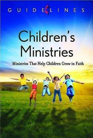 Guidelines for Leading Your Congregation 2013-2016 - Children's Ministries - eBook [ePub]