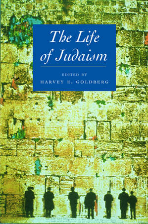 The Life of Judaism [Adobe Ebook]