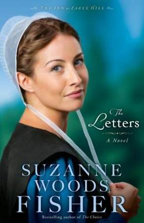 The Letters - eBook [ePub]