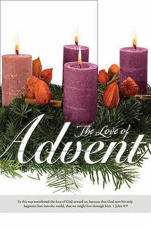 Love of Advent