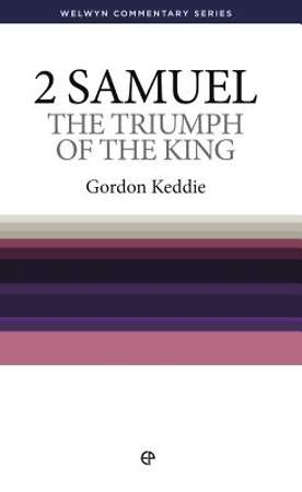 Triumph of the King (2 Samuel)