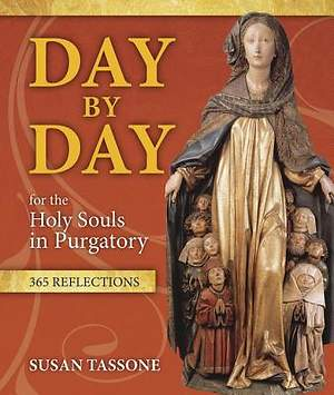 Day by Day for the Holy Souls in Purgatory [ePub Ebook]