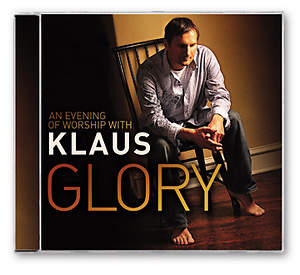 Klaus - Glory CD