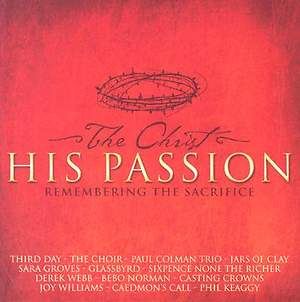 City on a Hill - The Christ Life and Passion of Jesus Christ CD