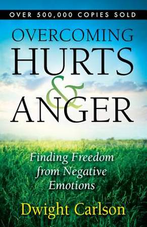 Overcoming Hurts & Anger [Adobe Ebook]