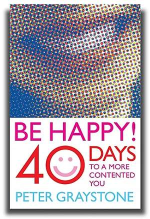 Be Happy! [ePub Ebook]