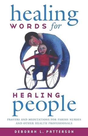 Healing Words for Healing People