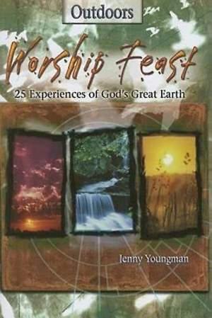 Worship Feast: Outdoors - eBook [ePub]