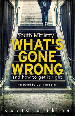 Youth Ministry - eBook [ePub]