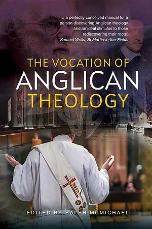 The Vocation of Anglican Theology [ePub Ebook]