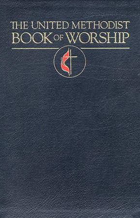 The United Methodist Book of Worship