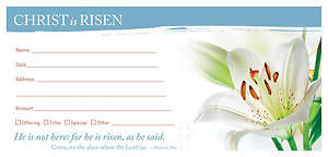 Easter: Alleluia, Christ Is Risen