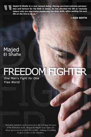 Freedom Fighter [ePub Ebook]