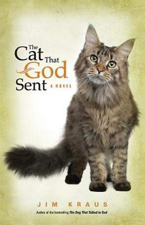The Cat That God Sent - eBook [ePub]