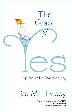 The Grace of Yes [ePub Ebook]